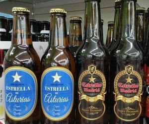 Amplia variedad de cervezas