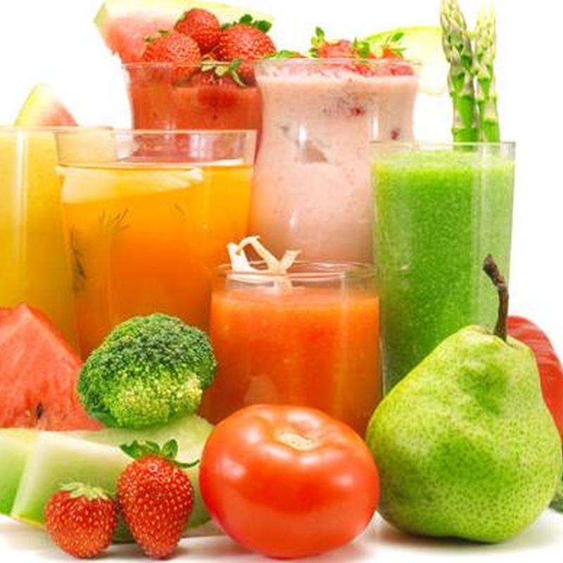 Productos Diabéticos: Productos de Herboristería Natural