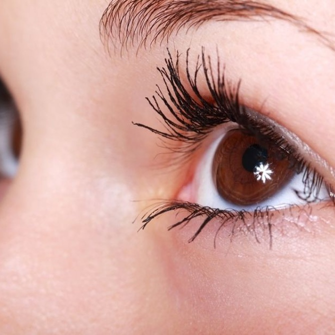 Elige las extensiones de pestañas y realza tu mirada