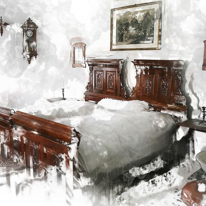 La gran importancia de preservar los muebles heredados