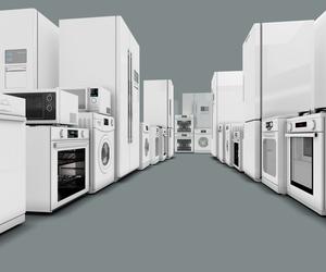 Tienda de electrodomésticos: Falmar