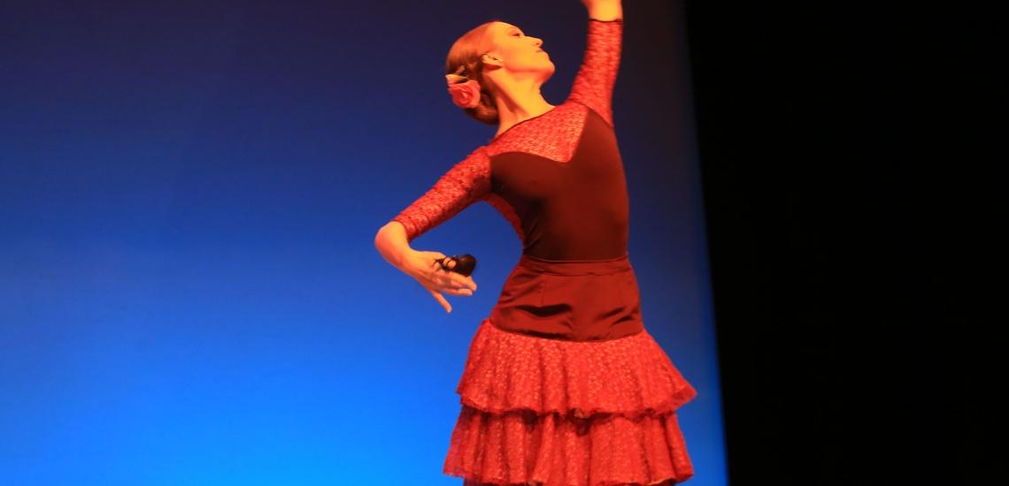 Examenes de Danza en Leganés