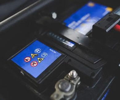 Reciclaje Baterías en Parla