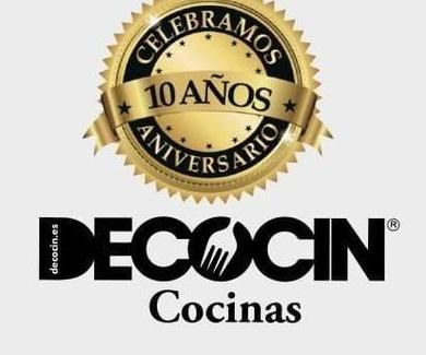 Celebramos nuestro 10 aniversario