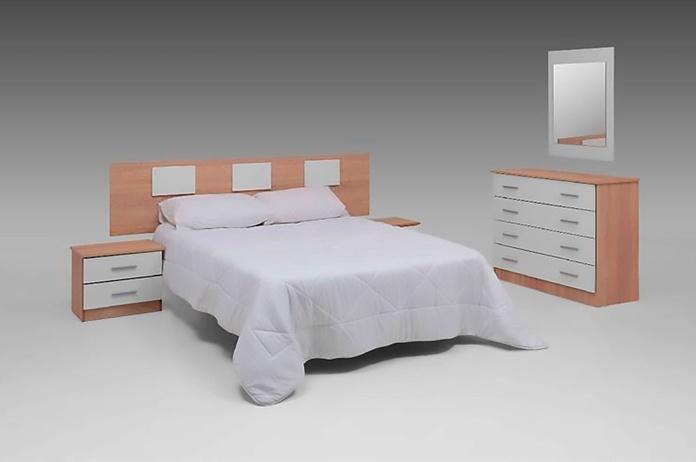 Dormitorio Madera: Catálogo de El chollo muebles