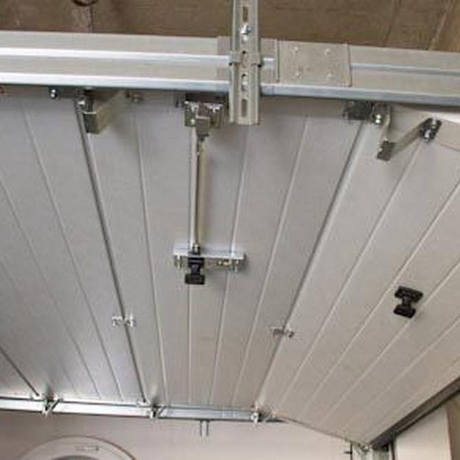Consejos para el mantenimiento de las puertas automáticas de tu garaje