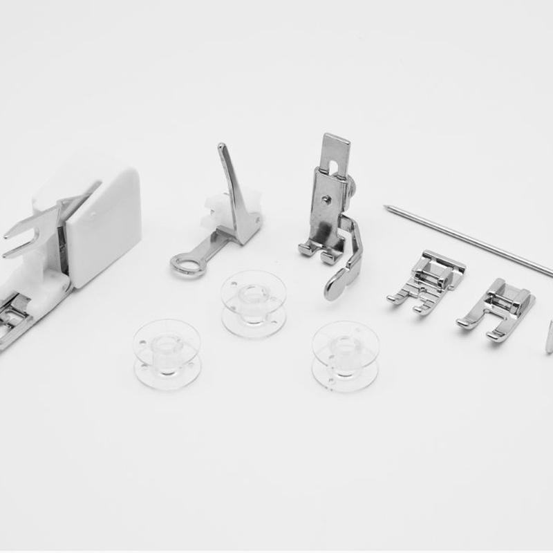 Repuestos: Productos de Maquinas de Coser - Servicio técnico y repuestos