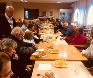 Galería de Residencia para el cuidado de mayores en Valladolid en El Carpio | Residencia Condes del Carpio