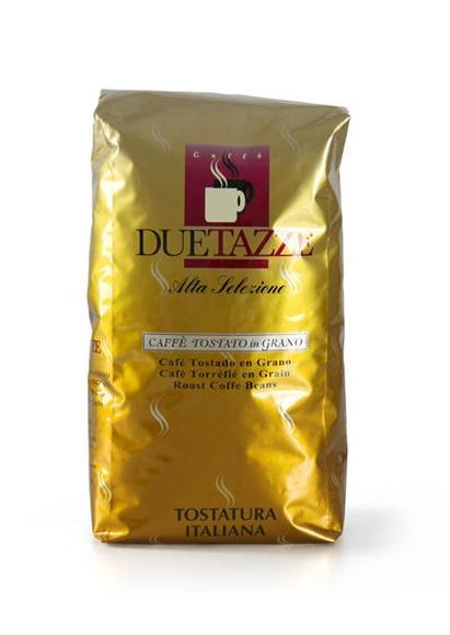 Il bouquet: Productos y servicios de Caffè Duetazze