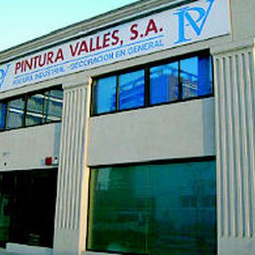 Restauración de Fachadas Barcelona | Pintura Valles, S.A.