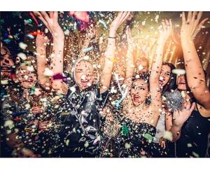 Partys privados