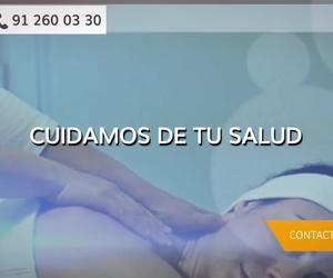 Centro de fisioterapia en Hortaleza, Madrid | Fisiholistic