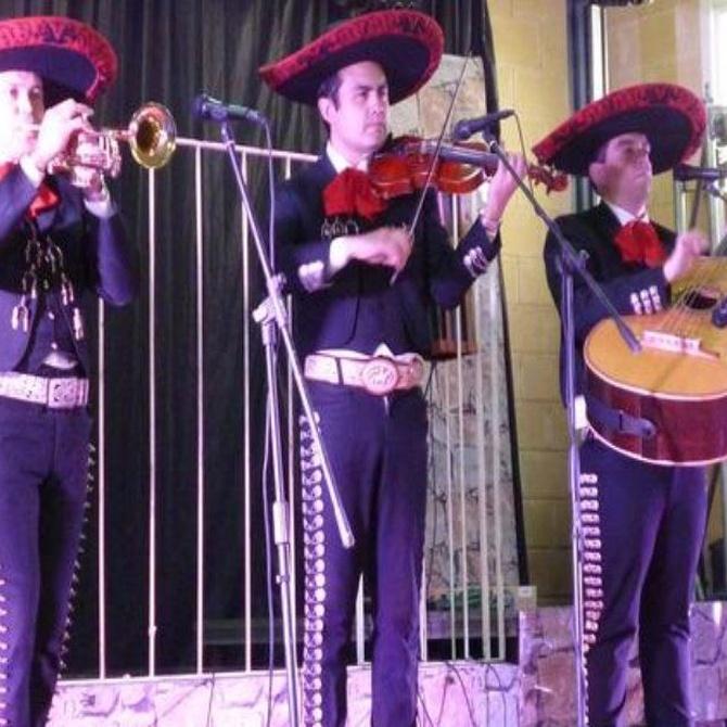 El mariachi, una de las costumbres mexicanas