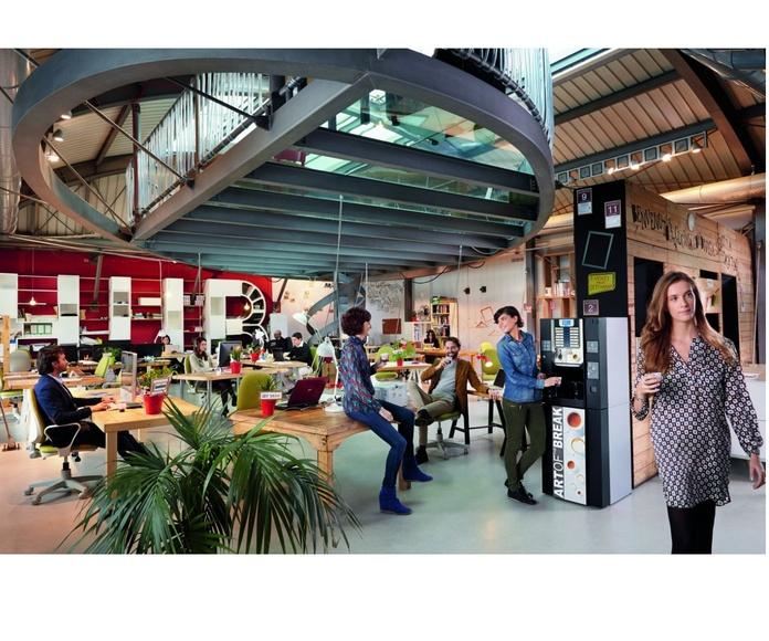 Instal·lació i manteniment: Productes i serveis de Dixmar Vending