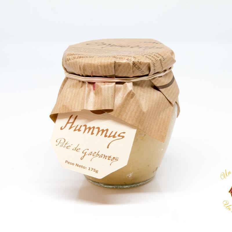 Patés y mousses: Productos de Mundifruit
