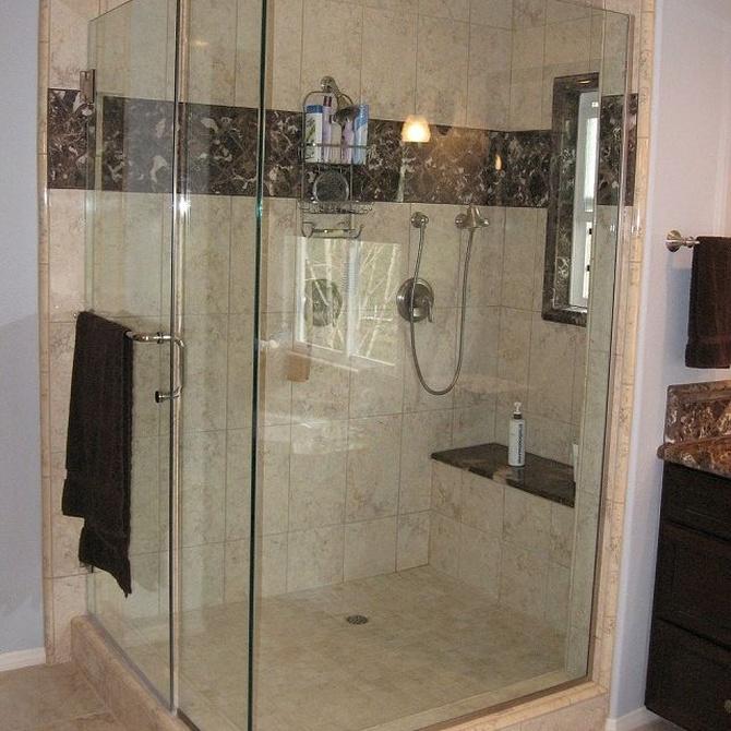 ¿Cómo elegir la mampara de ducha adecuada?