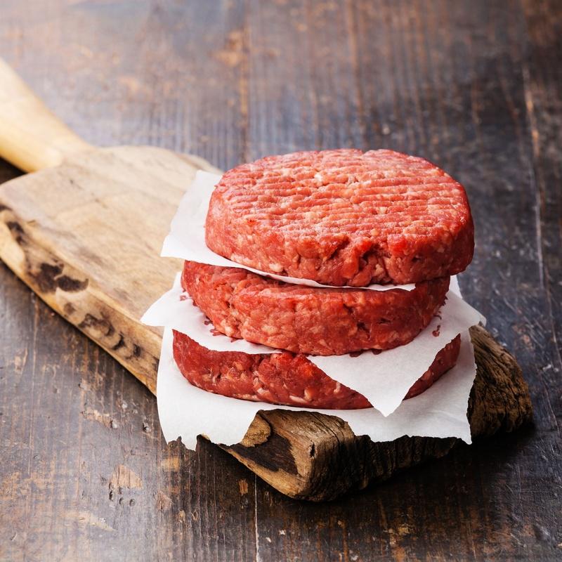 Elaborados caseros: Carnicería y Pollería de Carnicería Sanper