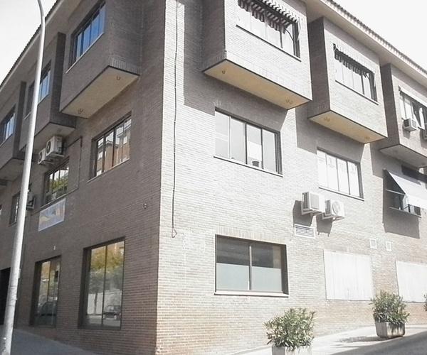 Edificio donde se encuentra ubicado nuestro despacho de abogados