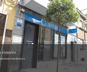 Clinica dental en León | Venedent