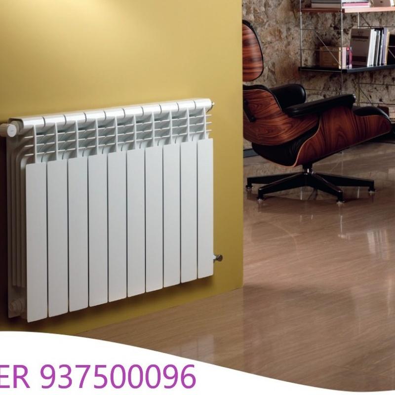 Calefacción Mataró 937500096.
