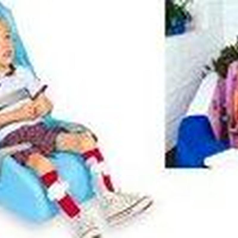 Niños: Productos de Ortopedia Hospitalet