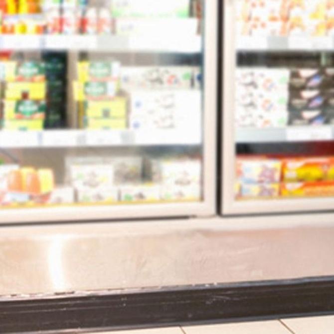 El frío como la manera más eficiente y sana de conservar los alimentos