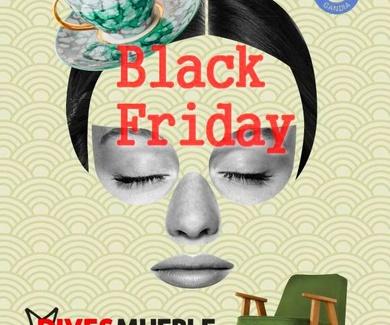 ANTICIPATE AL BLACK FRIDAY