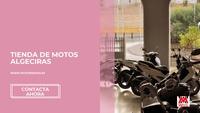 Tienda de motos en Algeciras: Motowences