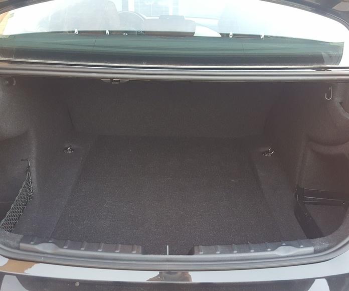 BMW 316 FAROS LED: Venta de vehículos de Luxury Cars DG