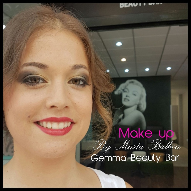 Maquillaje: Servicios de Gemma Beauty Bar