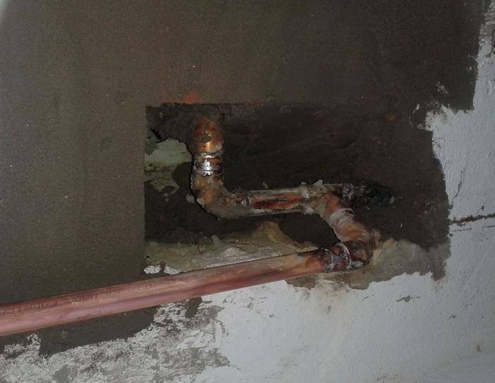 Reparaciones fontaneria sevilla