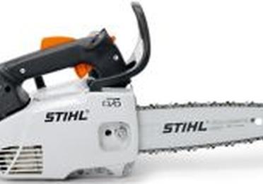 Modelo: Stihl MS 150 TC-E