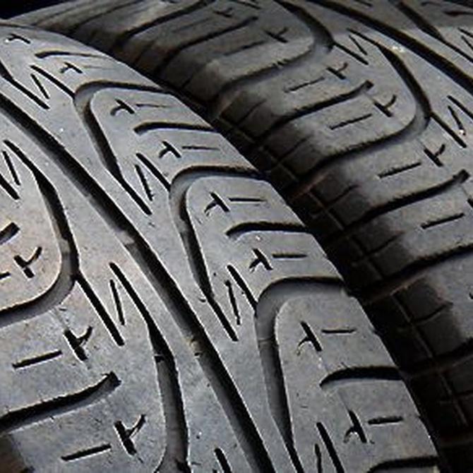 Motivos para controlar mensualmente la presión de los neumáticos