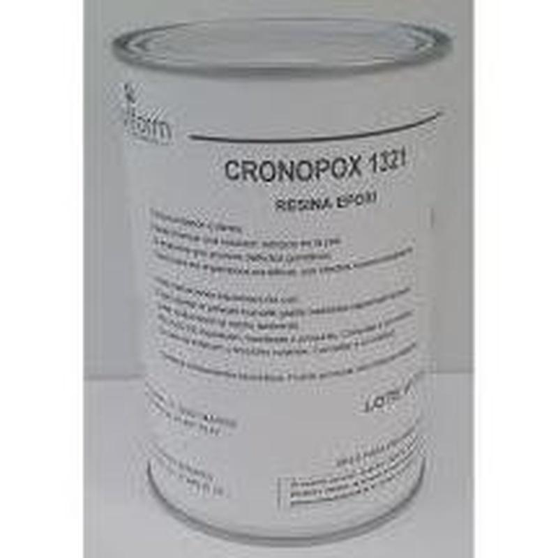 Cronopox 1321 de PLASTIFORM en almacén de pinturas en pueblo nuevo.