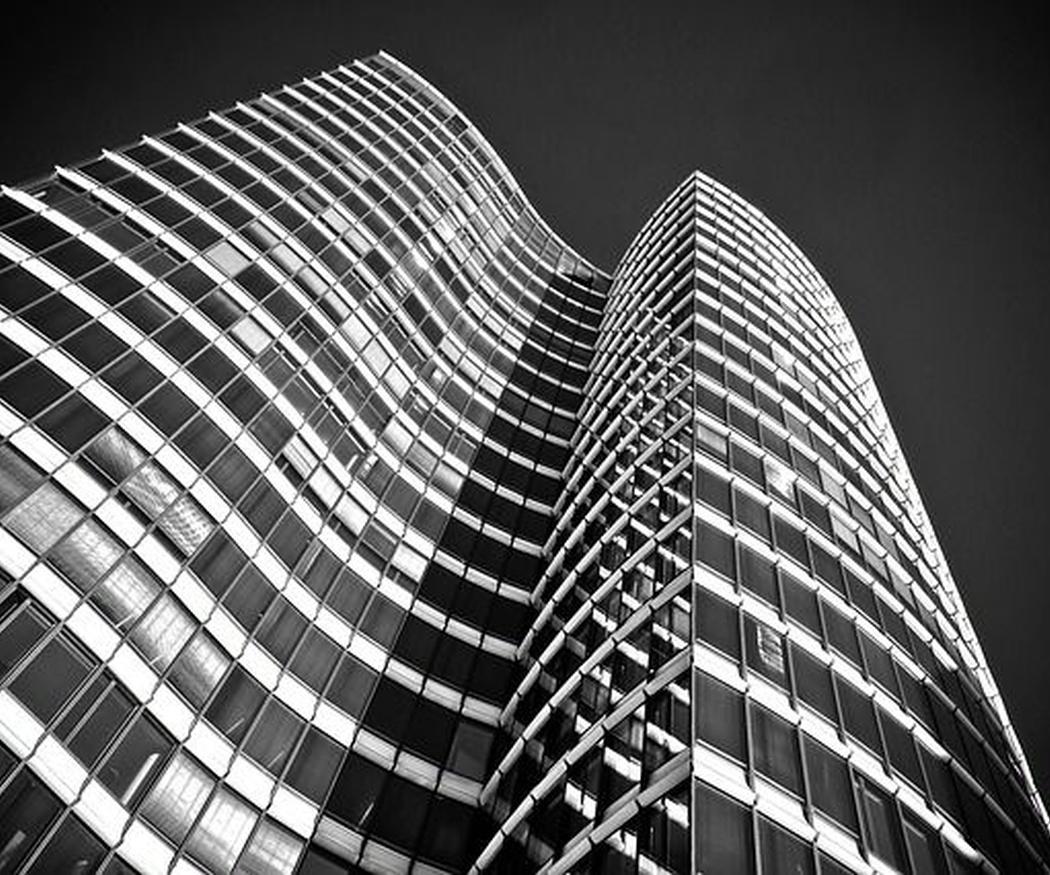 Las fachadas ventiladas valen para todos los edificios