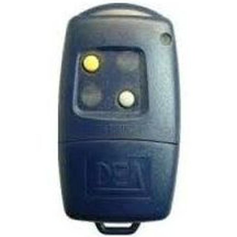 Mando Dea, 2 pulsadores: Productos de Zapatería Ideal