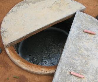Limpieza de calderas: Servicios de Hermanos Porto de Paula