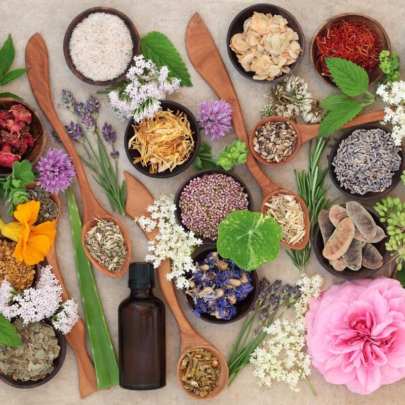 Herborístería: Catálogo de Herbodietética Holísitca Juan Lorenzo