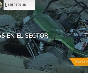 Venta de quads en Alicante | Motoquad Natura