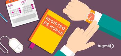 MULTAS A LAS EMPRESAS QUE NO REGISTREN LA JORNADA A DIARIO