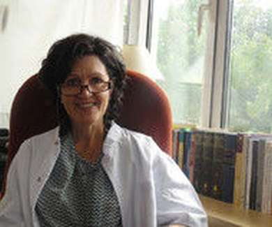 Dra. Villar