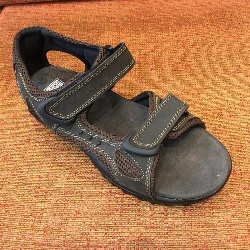 Sandalia de la marca Gioseppo: Catálogo de Calçats Llinàs