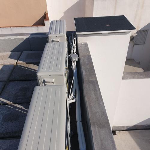 Aire acondicionado en Córdoba | Climatizaciones Javier Encinas