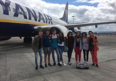 Cursos en el extranjero para jóvenes (de 12 a 17 años)