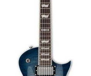 ESP LTD EC-256FM Cobalt Blue