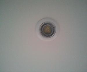 Halogeno con lámpara de 6w led