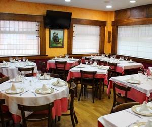 Restaurante asturiano en Tres Cantos