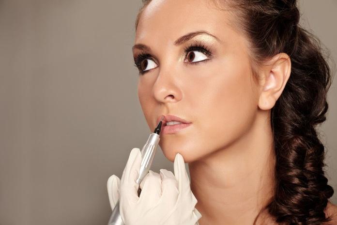 Micropigmentación y microblading: Servicios de Valkiryas