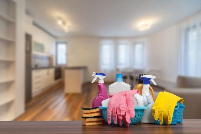 Limpieza Fin de Obra: Tipos de limpieza de Limpiezas Jovisol