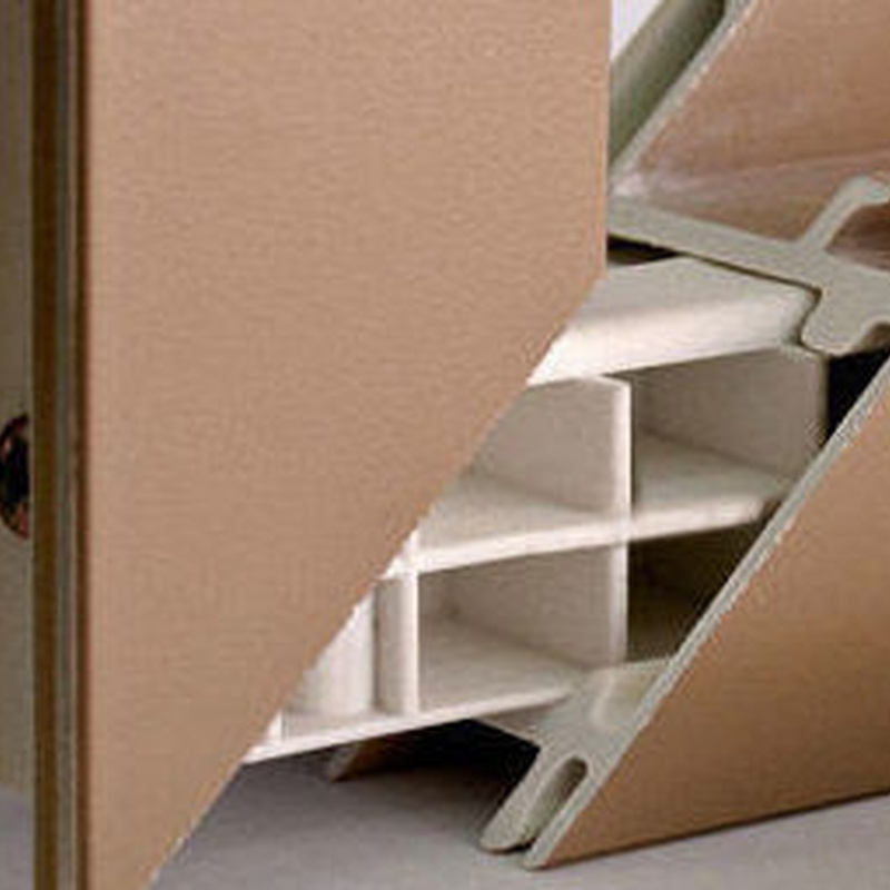 Rotura de puente térmico : Catálogo ventanas de aluminio de Aluminios Fabritec